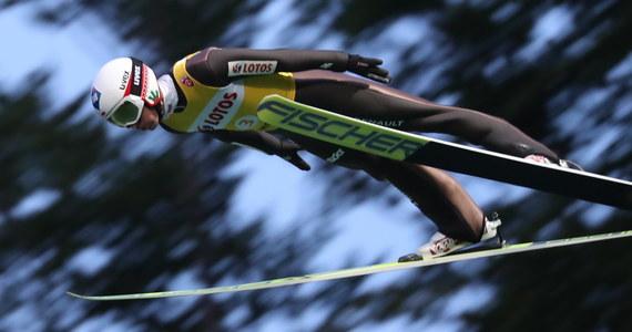 Polska zdecydowanie wygrała drużynowy konkurs Letniej Grand Prix w skokach narciarskich w Wiśle. Podopieczni trenera Michala Dolezala zgromadzili 1094,1 pkt i drugich Słoweńców wyprzedzili aż o 58,4. Trzecie miejsce zajęła Norwegia.