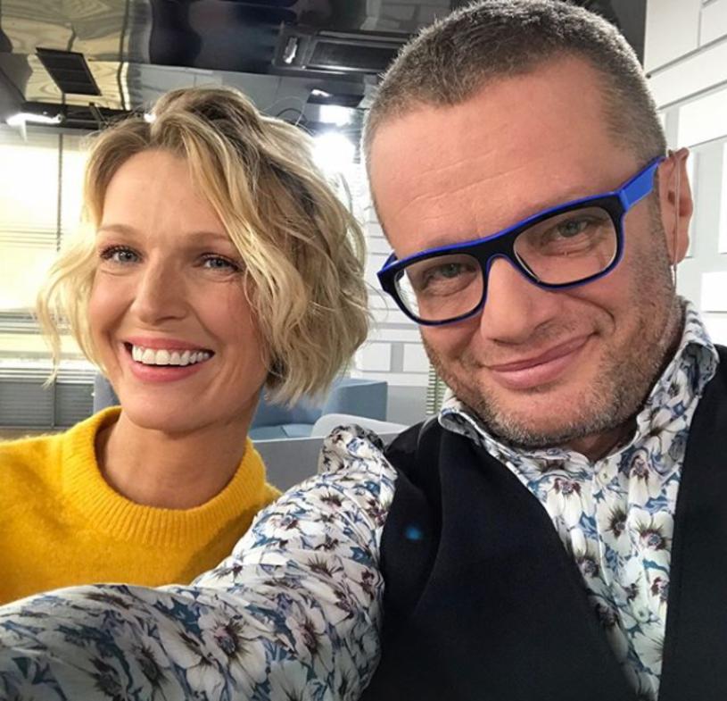 """Po wielu latach pracy w """"Dzień dobry TVN"""" z programem pożegnali się Magda Molek i Marcin Meller. Kto ich zastąpi? Pojawiły się pierwsze nazwiska!"""