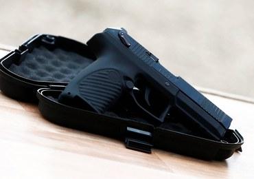 16-latek strzelał w samochody z atrapy pistoletu