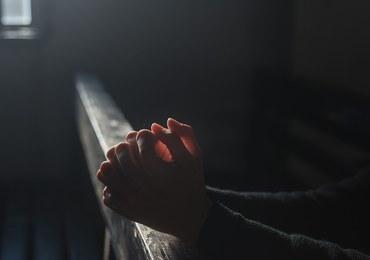 Pijana kobieta włamała się do kościoła w Suchym Lesie pod Poznaniem