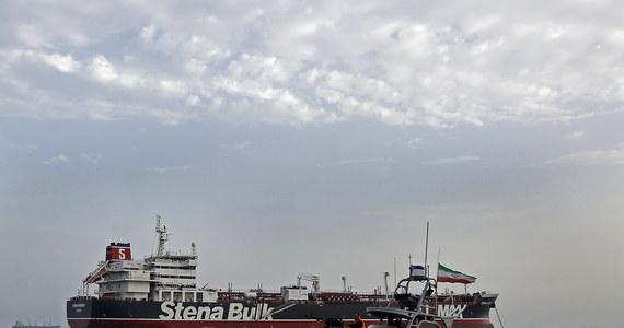 """""""Iran zapewni bezpieczeństwo żeglugi w Cieśninie Ormuz - kluczowym szlaku transportu ropy naftowej"""" - powiedział we wtorek wiceminister spraw zagranicznych tego kraju Abbas Aragczi podczas wizyty w Paryżu."""