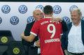 Bayern Monachium. Prezydent Hoeness: Wszystko zawdzięczam temu klubowi