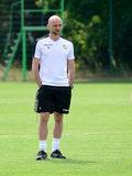 1. liga. Węglewski za Derbina w GKS Bełchatów