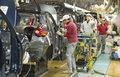 Nissan redukuje zatrudnienie w obliczu spadającej sprzedaży