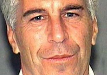 Sfingowana próba samobójcza? Miliarder Jeffrey Epstein znaleziony nieprzytomny w celi