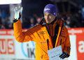 Skoki narciarskie. Martin Schmitt zdradza tajniki dyscypliny