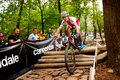 Mistrzostwa Europy w kolarstwie górskim: Maja Włoszczowska piąta w Brnie
