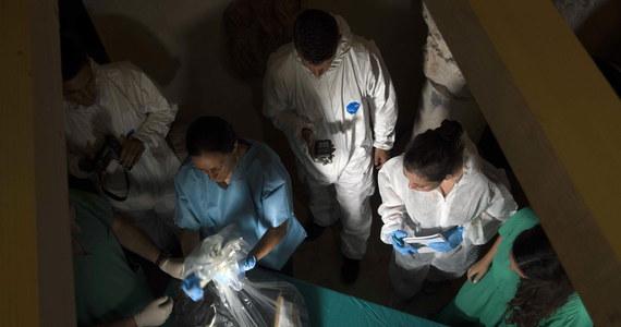 Na cmentarzu w Watykanie nie znaleziono szczątków zaginionej 36 lat temu nastolatki Emanueli Orlandi - podano w niedzielę w komunikacie po poszukiwaniach na małej nekropolii przy bazylice Świętego Piotra. Przeprowadzono je po otrzymaniu anonimowego sygnału.