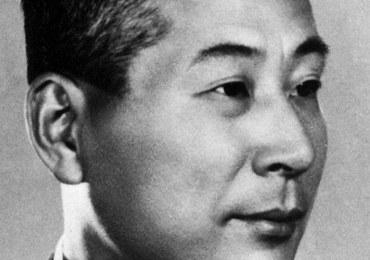 Chiune Sugihara. Japoński bohater, którego wspomina Google