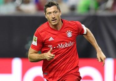 Kicker wybrał najlepszych graczy Bundesligi. Dalekie miejsce Lewandowskiego
