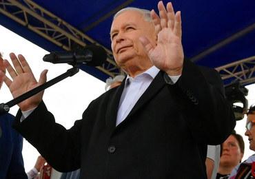 Kaczyński chce uregulowania przepisów dot. lotów polityków. Rodzina będzie płacić cenę biletu
