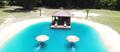 Malediwy w przydomowym ogródku? Oni zrobią to za 80 tys. złotych