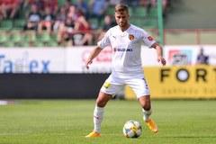 Piłka nożna: PKO Ekstraklasa - mecz: Korona Kielce - Pogoń Szczecin