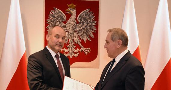 Piotr Dziadzio został powołany na stanowisko Głównego Geologa Kraju - poinformował resort środowiska. Wcześniej tę funkcję pełnił Mariusz Orion Jędrysek, który został odwołany w czerwcu.