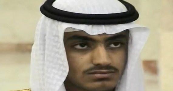 Syn Osamy bin Ladena i jednocześnie jego spadkobierca nie żyje – informują zagraniczne media, powołując się na dane amerykańskiego wywiadu.