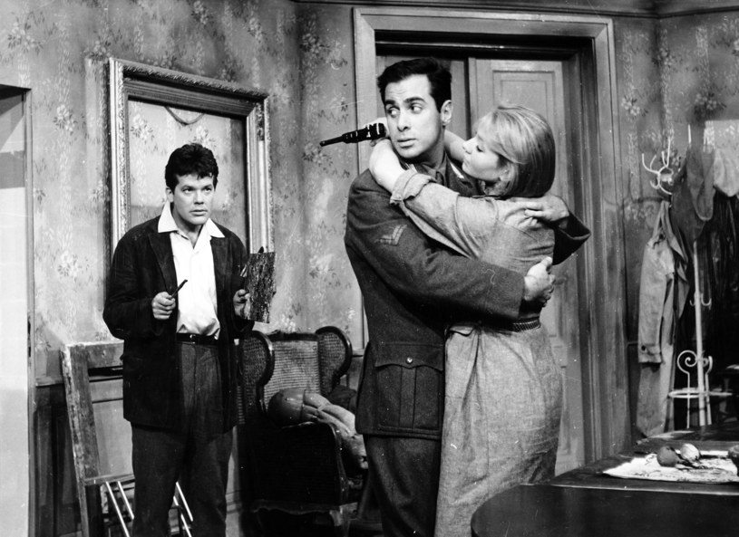 """""""Giuseppe w Warszawie"""" to było filmowe objawienie lat 60. XX wieku. Stanisław Lenartowicz jako jeden z nielicznych ukazał czas niewoli z dozą humoru. W środę, 7 sierpnia, mija 55 lat od premiery kultowej komedii."""