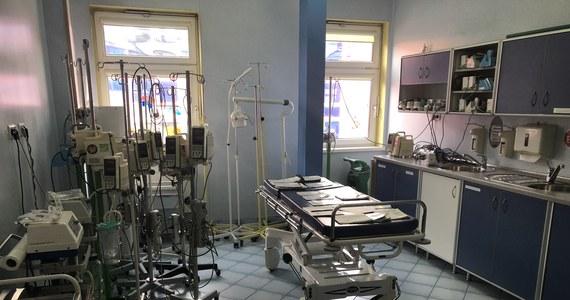 Zespół Szpitali Miejskich w Chorzowie zawiesił  działalność Oddziału Hematologii i Onkologii Dziecięcej. Powodem jest brak lekarzy specjalistów.