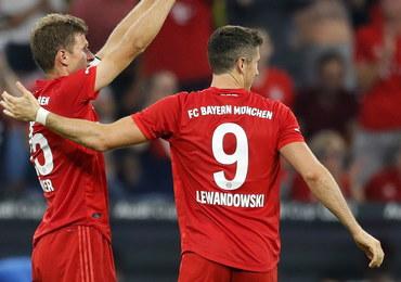 Pat w negocjacjach Lewandowskiego z Bayernem. Czy Polak podpisze nowy kontrakt?