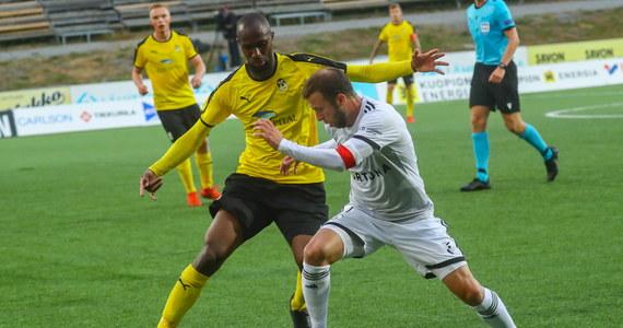 Piłkarze Legii Warszawa zremisowali na wyjeździe z fińskim KuPS Kuopio 0:0 w rewanżowym meczu 2. rundy kwalifikacji Ligi Europy i awansowali do kolejnego etapu. Pierwszy mecz wicemistrz Polski wygrał u siebie 1:0.