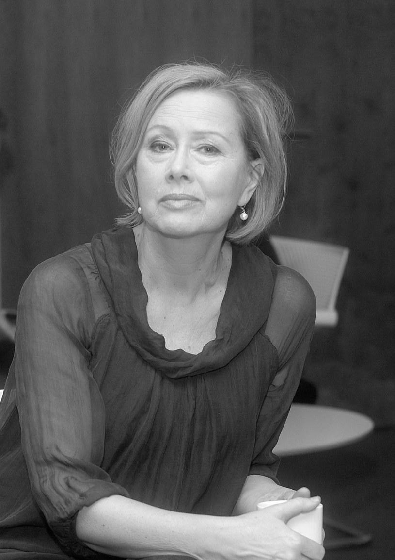 """W czwartek, 1 sierpnia, w wieku 60 lat zmarła Hanna Dunowska - aktorka filmowa, telewizyjna i teatralna. Sympatię widzów zdobyła jako prezenterka popularnego programu """"Czar par""""."""