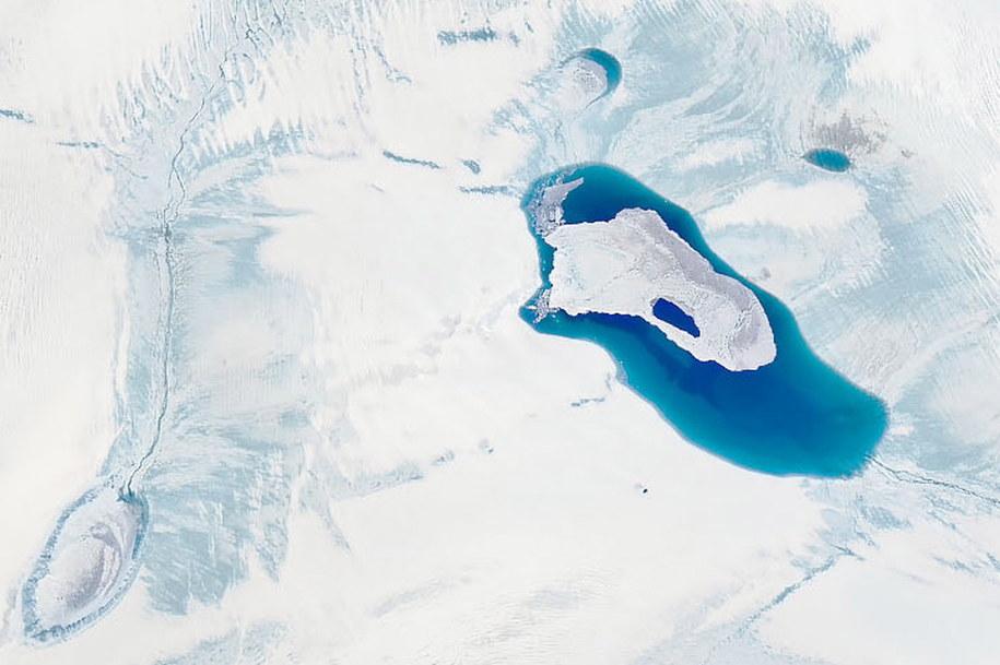 /NASA Earth Observatory /PAP/EPA