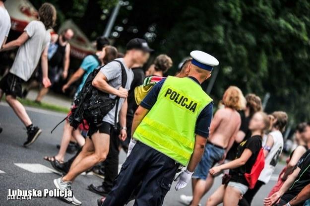 /foto. Policja Lubuska /