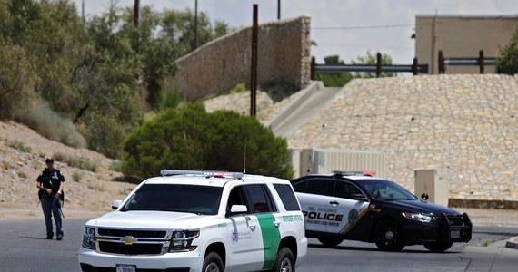Kilka osób zginęło w sobotę w strzelaninie na terenie centrum handlowego w El Paso na zachodzie Teksasu - poinformowała cytowana przez CNN przedstawicielka miejscowych władz Olivia Zepeda. Jak dodała, podejrzani sprawcy zostali ujęci.