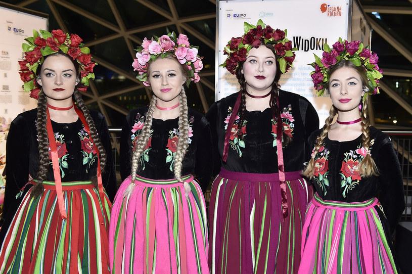 Gwiazdy filmu o Eurowizji wypowiedziały się na temat konkursu. Pojawił się też polski akcent.