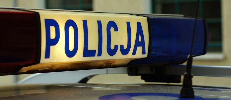 Cztery auta osobowe brały udział w wypadku w Szczecinie. Doprowadził do niego kierowca seicento, który wraz z pasażerem pieszo uciekł z miejsca zdarzenia.