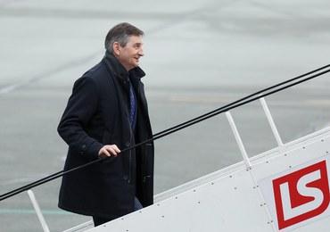 """Onet: """"Pośpiech i łamanie zasad bezpieczeństwa"""". Eksperci o lotach marszałka Kuchcińskiego."""