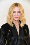 Cate Blanchett: Rodzina trzyma ją w pionie