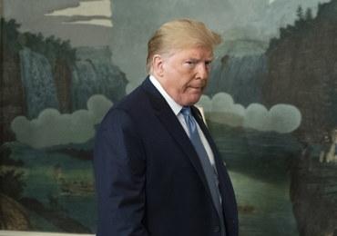W El Paso nie chcą Trumpa. On zapowiada wizytę