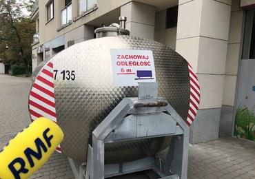 Uwaga mieszkańcy Warszawy i okolic! Przygotujcie się na przerwy w dostawie wody