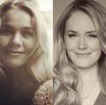 Lamparska i Krzywkowska: Jak siostry