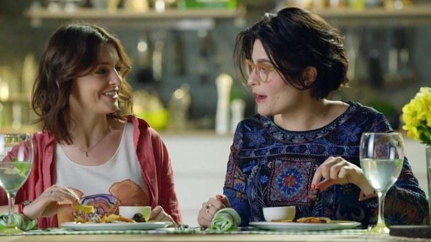 Gościem dzisiejszego odcinka jest Dorota Kamińska, która wraz z Olgą Kwiecińską weźmie na kuchenny warsztat rozmaryn. W menu znajdą się pieczone warzywa plus dwa dipy.