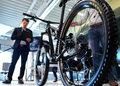 W Podgrodziu otwarto fabrykę ram rowerowych za ponad 40 mln zł