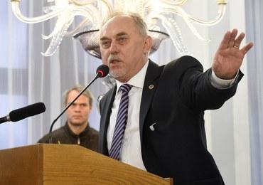Opolski urząd wojewódzki zaskarżył posła Sanockiego za wyłamanie barierek