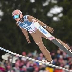 Skoki narciarskie: Letnie Grand Prix w Zakopanem