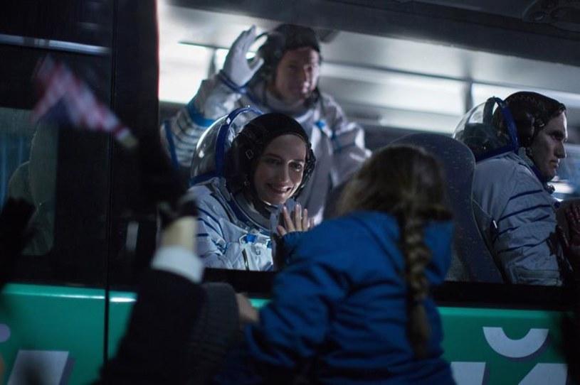 """""""Proxima"""" - film w reżyserii Alice Winocour (scenarzystki """"Mustanga""""), z Evą Green i Mattem Dillonem w rolach głównych, będzie miał swoją światową premierę podczas tegorocznego Międzynarodowego Festiwalu Filmowego w Toronto. Film został zakwalifikowany do sekcji Platform."""