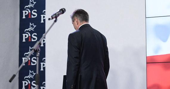 Marek Kuchciński żegna się ze stanowiskiem marszałka Sejmu. Zapowiedział, że jutro złoży rezygnację. To pokłosie afery, jaka wybuchła po ujawnieniu, że Kuchciński latał rządowymi samolotami wraz z rodziną i posłami PiS.
