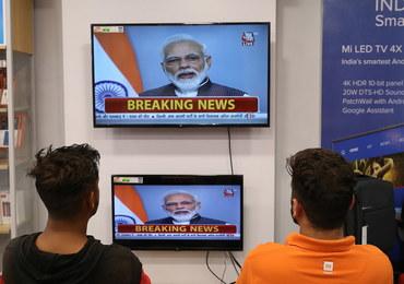 Premier Indii: Uwolnimy Kaszmir od terroryzmu i separatyzmu