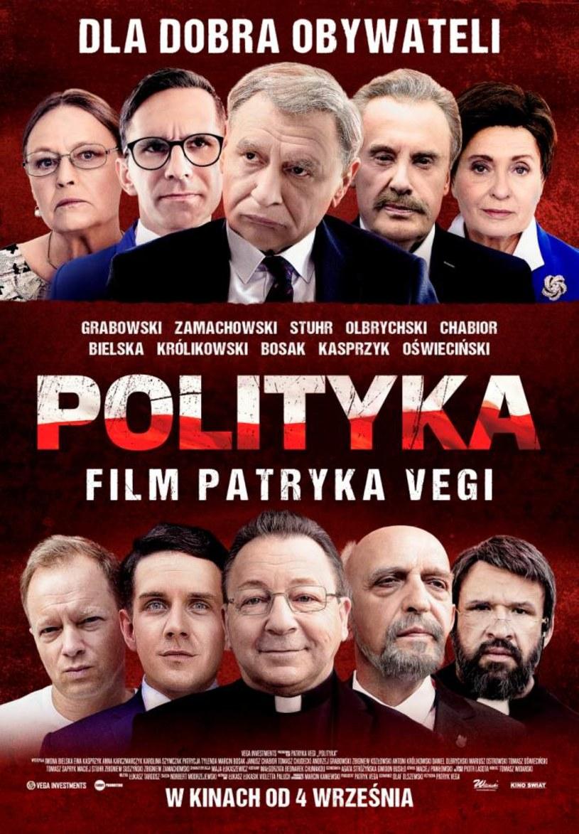 Polityka 2019