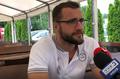 PGE Vive Kielce. Mariusz Jurkiewicz: Cieszę się, że jestem tu znowu. Wideo