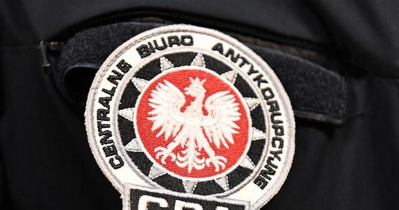 Centralne Biuro Antykorupcyjne kontroluje Urząd Miejski w Alwerni (Małopolskie) i zamówienia publiczne w tej gminie - dowiedziała się PAP.