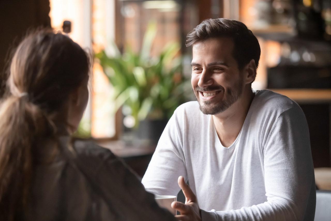 Oto opinie i historie naszych uczestników nt. speed dating'u: