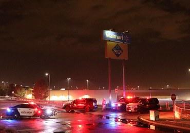 Policja: Napastnik z El Paso zeznał, że mierzył do Meksykanów
