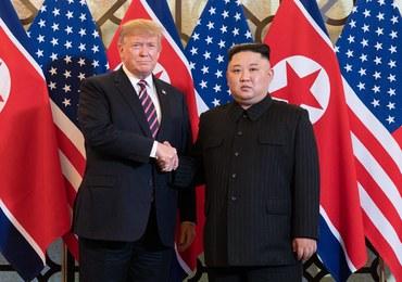 Będzie kolejne spotkanie Kima z Trumpem? Wszystko na to wskazuje