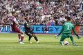 West Ham United - Manchester City 0-5 w 1. kolejce Premier League