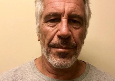 Ludzie Jeffreya Epsteina. Z kim powiązany był miliarder-pedofil?