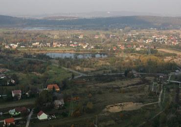 RPO bada problem zanieczyszczenia powietrza w Skawinie